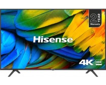 Hisense H55B7100 4K Ultra HD LED Smart Tv
