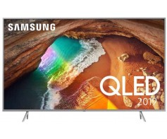 Samsung QE55Q65TAU 4K Ultra HD QLED Smart Tv