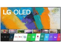 LG OLED55GX3LA 4K Ultra HD OLED Smart Tv