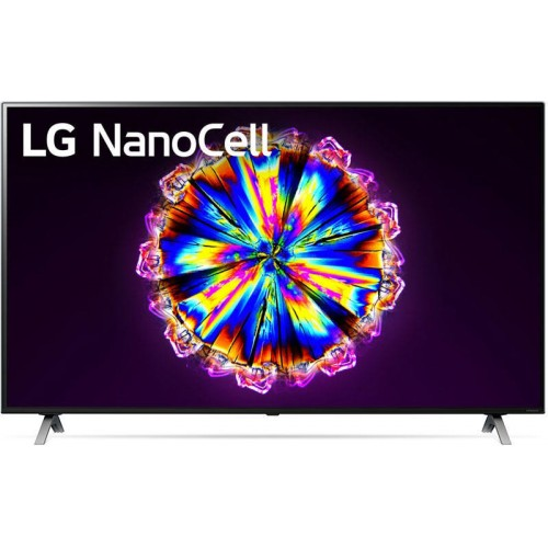 Image of LG 55NANO903NA Ultra HD Smart LED HDR NanoCell TV