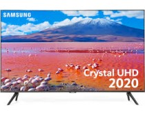 Samsung UE55TU8072 Crystal Ultra HD 4K Smart TV