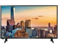 LG 32LJ500U HD Ready LED TV 100 Hz