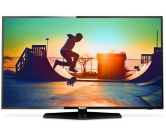 Philips 55PUS6162/12 UHD-4K Ultra Slim Smart Wifi LED televízió