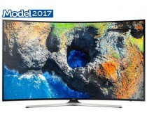 Samsung UE-65MU6272 Ívelt Ultra HD Smart LED Televízió 1400Hz
