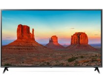 LG 49UK6300MLB 4K Ultra HD Smart LED LCD televízió