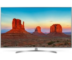 LG 49UK7550MLA 4K Ultra HD Smart LED Televízió,