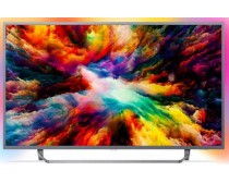 Philips 55PUS7303/12 Ambilight SMART UHD LED 4K Televízió