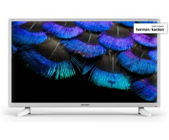 Sharp AQUOS LC-40FI3222E FULL HD LED TV Harman Kardon hangszórókkal