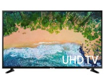 Samsung UE55NU7093 Ultra HD 4k Smart TV