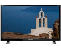 Sharp AQUOS LC-40FI3012E Full HD LED TV Harman Kardon hangszórókkal