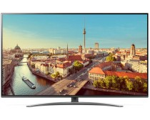 LG 55SM8200PLA 4K Ultra HD Smart LED