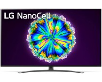 LG 55NANO863NA 4K UHD NanoCell Smart LED TV