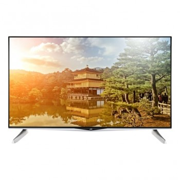 JVC LT-43VU83A Ultra HD 4k Smart TV