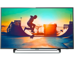 Philips 50PUS6262  4K Ultra Slim Smart LED TV