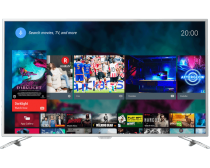 Philips 55PUS6561/12 UltraHD Android Smart Ambilight LED televízió