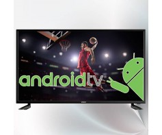 Vivax 40LE78T2S2SM Full HD Smart ANDROID LED Televízió