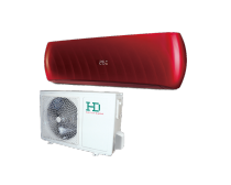 Hamilton Digital HD HDWI-DSGN-120C-RED/HDOI-DSGN-120C Design 3, 5 kW, A++
