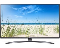 LG 43UM7400PLB  4K Ultra HD Smart LED Tv