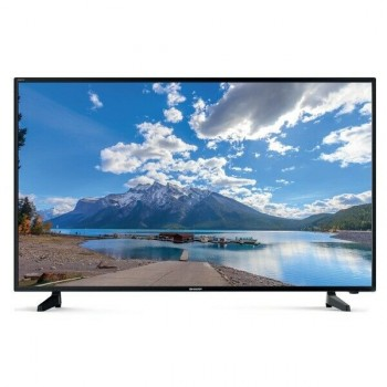 Sharp LC-40UH7252E UHD SMART LED Televízió