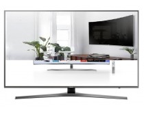 Samsung UE49MU6452 UHD 4K Sík Smart TV
