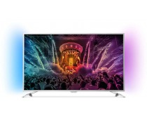 Philips 49PUS6501/12 4K Ultra HD Smart Android LED televízió
