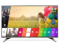 LG 43LH615V SMART Full HD LED Televízió 900Hz