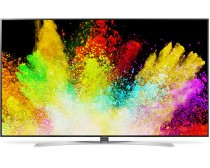 LG 86SJ957V 4K Ultra HD Super UHD SMART LED