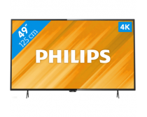 PHILIPS 49PUS6101 UHD 4K, SMART LED TV
