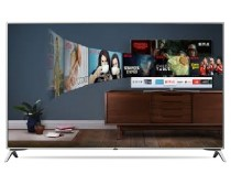 LG 65UJ701V Ultra HD 4K HDR Smart TV
