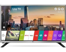 LG 32LJ590U HD Ready Smart  LED TV 900Hz