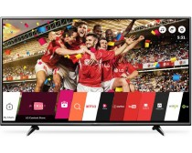 LG 65UH600V UHD-4K Smart webOS 2.0 LED TV 1000Hz