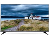 LG 43LH541V Full HD LED Tv  + Satelit tuner, HDMI: 2db, USB,300Hz