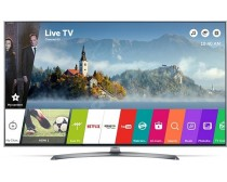 LG 43UJ7507 4K Ultra HD Smart Televizió