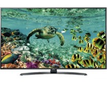 LG 43UH661V Ultra HD Smart LED TV HDR Pro Beépített Wi-Fi 1200Hz