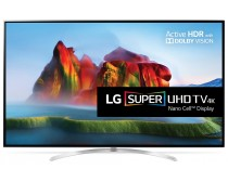 LG 43UJ701V Ultra HD 4K HDR Smart TV