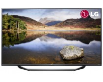 LG 49UF675V Ultra HD LED TV