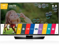LG 32LF630V Full HD Smart TV webOS 2.0 450Hz