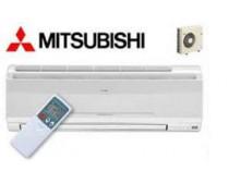 Mitsubishi De Luxe MSZ/MUZ-FH50VE inverter oldalfali komplett klíma szett 5, 0kW
