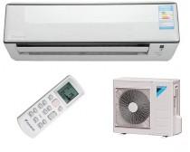 Daikin FTXB35C/RXB35C inverteres oldalfali klíma 3.5kw