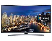 Samsung UE65JU7500 3D 4K Ultra HD Smart LED Ívelt Televízió 1400Hz 3 év Gar