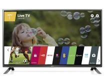 LG 32LF650V Full HD 3D Smart LED Televízió 500Hz  2év Gar