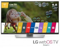 LG 43LF632V Full HD Smart TV webOS 2.0 450Hz