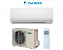 Daikin FTXS20K/RXS20L3 PROFESSIONAL Oldalfali Inverteres Klíma Hőszivattyús, Infrás 2 Kw-os