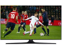 Samsung UE-48J6300  Full HD Ívelt LED Smart Wifi Tv 800Hz