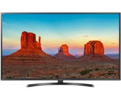 LG 50UK6470PLC 4K Ultra HD Smart LED Tv