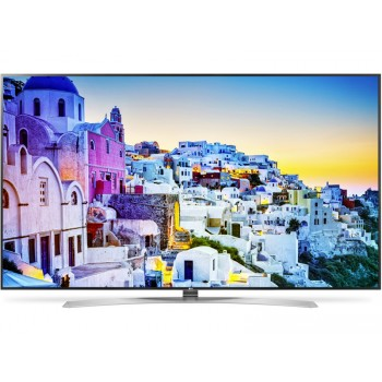 LG 55UJ7507 Ultra HD 4K HDR Smart LED TV