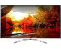 LG 65SJ810V SUPER Ultra HD IPS 4K  Active HDR webOS 3.5  TV