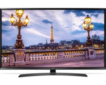 LG 55UJ634V 4K UHD LED Smart TV