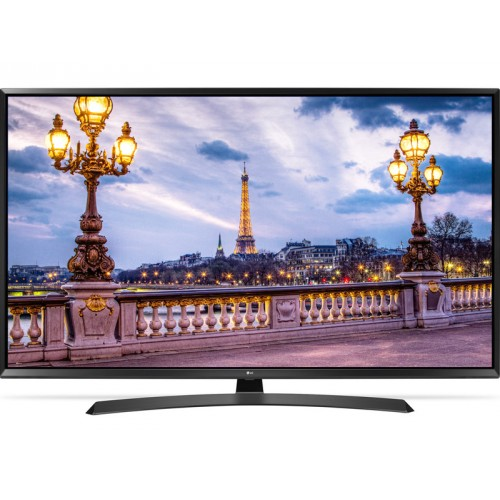 LG 49UJ634V 4K UHD LED Smart TV