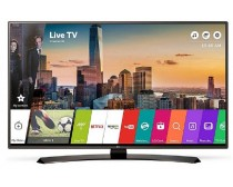 LG 55UJ635V 4K UHD LED Smart TV